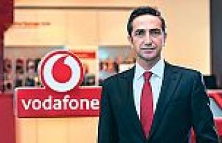 Vodafone'dan yarı yolda bırakmayan ev interneti