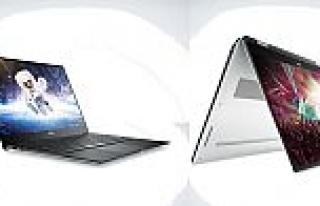 Yeni Dell XPS Serisi sınırları zorluyor