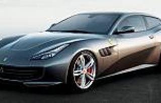 Yeni Ferrari Modeli, Cenevre Fuarı'nda tanıtılacak