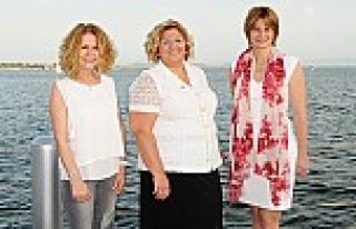 Yönetimde Kadın Derneği Başkanı Tanju Cepheli:...