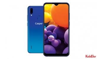 Casper'ın yeni akıllı telefonu geliyor: VIA G4