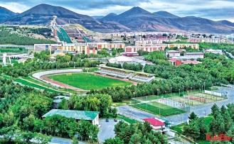 Atatürk Üniversitesi 62 yıllık tecrübenin izindegeleceğe hazır; YeniNesilÜniversite