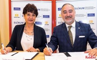 Tekfen Tarım ve Sabancı Üniversitesi işbirliğinegidiyor
