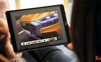 Audi dünyasında bir ilk olan 3D konfigürasyon Türkiye'de!