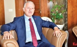 Bilimin bölgesel dönüştürücü gücü; Antalya Bilim Üniversitesi