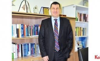 "Ekonomist Prof.Dr. Kerem Alkin: ""En önemli risk enflasyondur"""