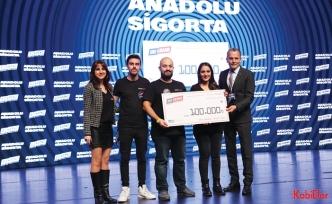 Anadolu Sigorta girişimcileri desteklemeye devam ediyor