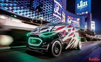 Mercedes-Benz, yeni yıla CLA modelini tanıtarak girdi