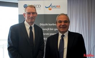 Türkiye ekonomisi enerji dönüşümüyle büyüyecek