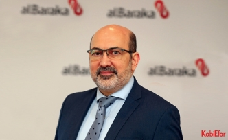 Albaraka Türk POS cihazı