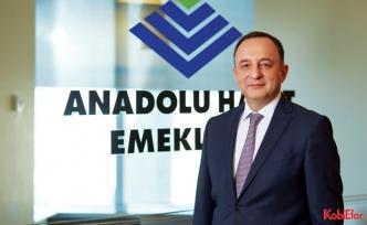 Anadolu Hayat Emeklilik'in aktif büyüklüğü 20 milyar TL'yi aştı