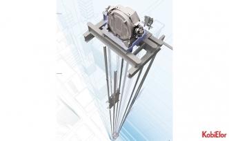 Depremde yüksek güvenlik sağlayan yapay zekalı asansörler
