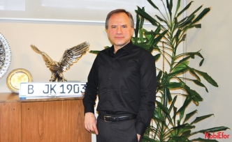 """""""Türk Eximbank'tan kaynak aldık, müşteri gelsin yeter""""""""Talep olsun bizim kaynağınız hazır"""""""