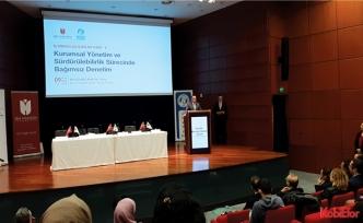 İHÜ ve Borsa İstanbul işbirliği ile 5. İş Dünyası Çalıştayı