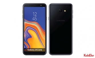 Samsung Galaxy J4 Core n11.com'da satışa açıldı