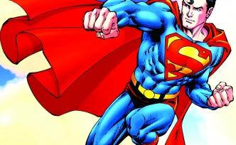 Parola Süpermen