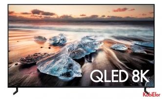 Samsung QLED 8K TV ile mükemmel gerçeklik için dev bir adım atıyor
