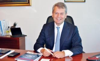 KOBİ'nin duayen bankası GarantiBBVA:Kredi büyümesinde hedef; 2020