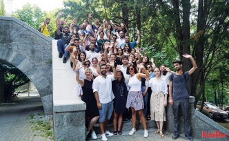 Gençler tatil dinlemedi, Akbank UniChallenge ile Dijital'de buluştu