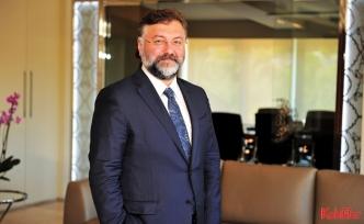 """Konutder Yönetim Kurulu Başkanı Z. Altan Elmas:""""Konutta toparlanma devam ediyor"""""""