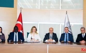 Alstom Türkiye ile İTÜ, teknik işbirliği protokolü imzalandı