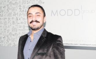 Bir reklam ajansı aynı zamanda startup fabrikası olursa: Yeni neslin ajansı; MODD/works