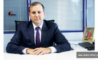 Endel Şirketler Grubu CFO'su Sami Uğur Ağılönü: Karakter + tecrübe + gözlem= birikim