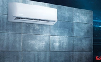 Evlerin havası Siemens Wi-Fi özellikli klimalar ile kontrol ediliyor