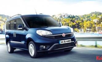 Fiat Doblo'da yepyeni motor seçeneği!