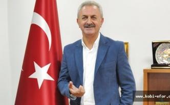 """Gebze Ticaret Odası Başkanı Nail Çiler: """"Türkiye için çalışıyoruz"""""""