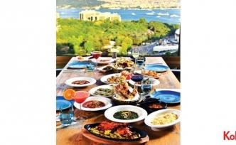 Hint mutfağının en seçkin lezzetleri Dubb Indian Bosphorus'ta