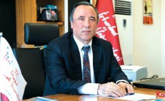 İstanbul Rumeli Üniversitesi Avrasya Bölgesi'nin çekim merkezi olacak