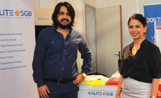"""Kalite Group şirketlerinden Kalite OSGB; """"İş güvenliği her zaman hayat kurtarır"""""""