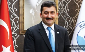 Sanayinin ve Ar-Ge'nin merkezinde eğitimiyle fark yaratacak Bursa Teknik Üniversitesi