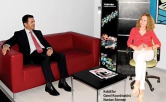 Toshiba TNB A.Ş. CEO'su Aytaç Biter