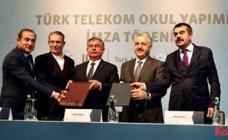TT ve MEB yeni işbirliği protokolü imzaladı