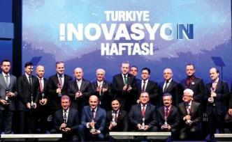 'Türkiye İnovasyon Haftası' 3 günde 50 bin kişiyi buluşturdu