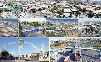 Türkiye sanayisinin candamarı; Organize Sanayi Bölgeleri