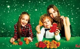 """""""Vakko Patisserie Petit Four"""" birinci yaşını ve yeni yılı birlikte kutluyor"""