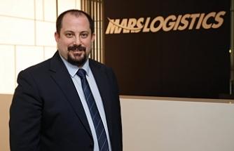 Mars Logistics, yılda 100 bin sefer düzenliyor
