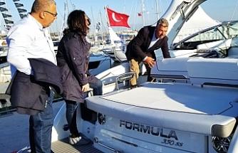"""""""Formula Tekneleri ile denizin keyfini çıkarın"""""""