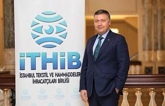 İTHİB'den tekstil mühendisliği öğrencilerine bursve iş garantisi