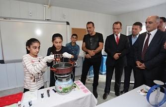 PLAT, 2019 yılında 10 yeni fen laboratuvarı ile eğitime desteğini sürdürecek