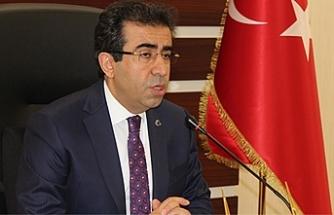 Diyarbakır Tekstil İhtisas OSB hızlı yükseldi