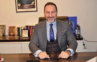 """Ekonomist Prof.Dr. Emre Alkin:""""Ekonomi hazır, ameliyat yapılsın artık"""""""