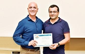 Antalya OSB'de eğitimin çarpan etkisi