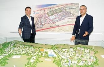 """""""Güçlü Türkiye'nin Güçlü Sanayi Hamlesi"""""""