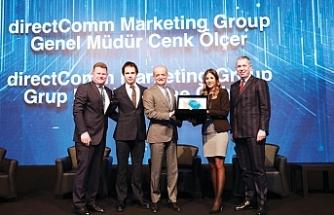 """Siemens Türkiye'den bir ilk:Tedarikçilere """"Fırsat Eşitliği"""" Ödülü"""