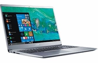 Şık tasarımıyla göz dolduran Acer Swift 3 ile sevginizi yansıtın