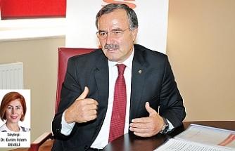 Türkiye'nin üreten gücü; OSB'ler